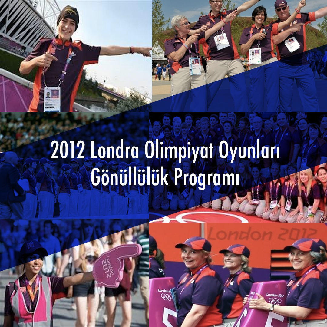 2012 Londra Olimpiyat Oyunları