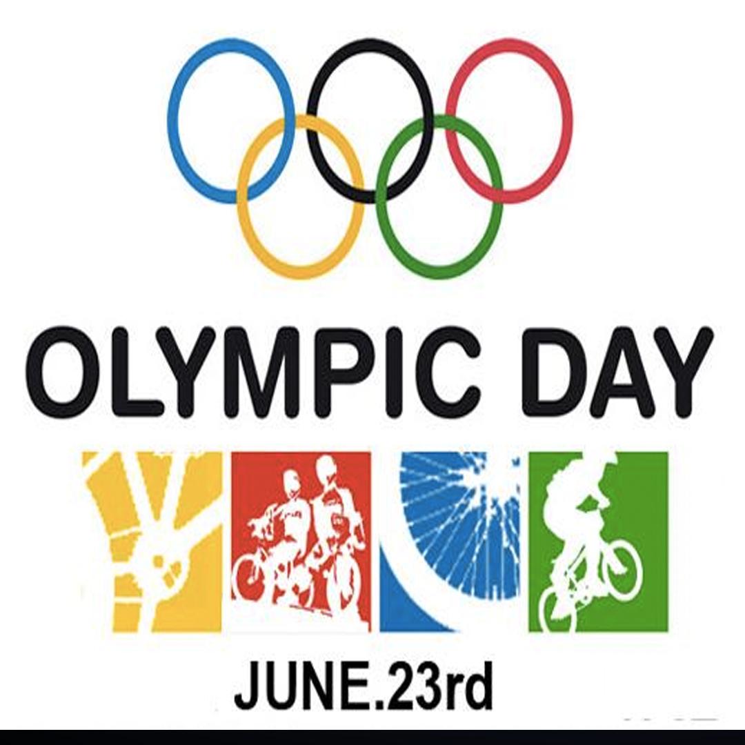 spor gönüllüleri olimpik gün