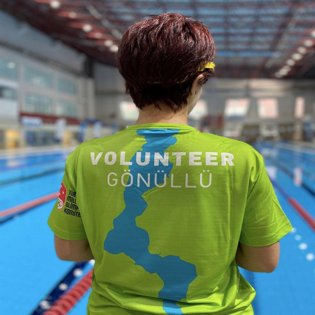 32. Samsung Boğaziçi Kıtalararası Yüzme Yarışı Seçmeleri