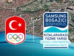 spor gönüllüleri istanbul yüzme yarışı